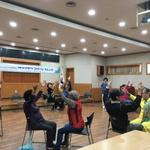 연수구보건소 '재가암환자 우울감 해소 프로' 운영