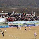 연천군, 북한 4.25체육관팀과 남북 친선 유소년 축구경기 가져