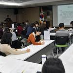 의정부교육청, 초·중·고 학생 등 70여명에 감염병 위기대응 훈련