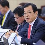 이현재 의원, 자유한국당 국정감사 우수의원 선정