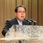 조광한 남양주시장, '일류 남양주를 위한 불광불급(不狂不及)의 자세' 주문