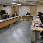 수원시의회 '체육시설 효율적 운영방안 연구' 중간보고회