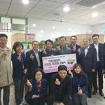 서부산단, 서구치매센터 찾아 성인용 기저귀 '5000매' 전달
