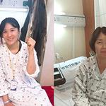 공군 장병 2명, 같은 날 부모에게 간이식 '효행'