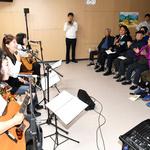하남시 치매안심센터, 치매환자·가족 초청 '작은음악회'