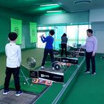 안산 슬기초교, 30차의 골프체험교실 운영