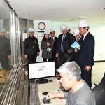 IDB 인프라 본부 '호세 아게레'본부장, 하남환경기초시설 방문