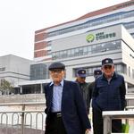 인천보훈병원 '정식 개원'