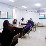의정부시 신곡1동 행정센터, 신곡권역 주민 대상 복지상담