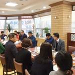 평택시 안중출장소, 서부 5개 읍·면 축산계 임원진와  간담회