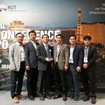 신공항하이웨이 국내 민자도로 최초 국제도로연맹 우수상 수상