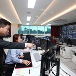 동구 '안심도시 구축' CCTV 통합관리 시동