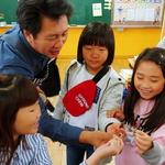 교실 안으로 찾아온 곤충의 생태관찰기