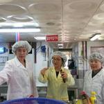 성남교육청 학교 급식 위생·안전 점검