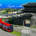 수원 트램 구간 '일반차량 운행 제한' 주민들과 마찰 우려