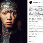 김우영, '찾아와 주시길' 당부하는 지인들 … 이슬이 눈을 가려