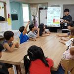 안양 만안청소년의 집, 드론 프로젝트 총 14기 성공 마무리