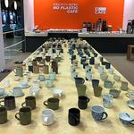 이천시, 도자기 컵으로 일회용 컵 사용 대안 '제17회 서울카페쇼'서 제시