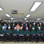 전기공사협회 인천시회 저소득층 가구에 LED등 무상 교체