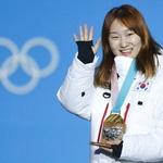 최민정, 쇼트트랙 월드컵 2차 1500m 1차 부진 딛고 '시즌 첫 금메달' 획득