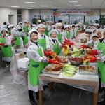 농협 인천지역본부 연말연시맞이 공동모금회에 '쌀 500㎏' 등 기탁