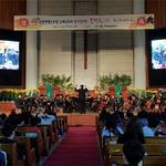 인천상정초교 오케스트라 정기 연주회 성황