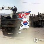 굴착기로 전방 GP철거 오늘 시작…김용우 육군총장 현장방문