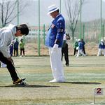 가평군, 제1회 군수배 장애인 어울림 게이트볼대회 개최