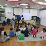 의왕도시공, 어린이 보육시설 11곳 선정 자전거 안전교육