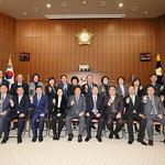 중국 단둥시의 대표단, 의정부시의회 방문