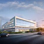 인천 항공산업 산학 융합지구 조성사업 개시