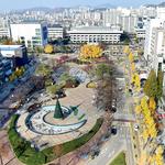 인천시청 열린광장 만들기 교통난·비용 우려 '목소리'