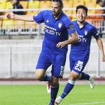 수원 삼성 데얀, K리그1 '36라운드 MVP'… 인천Utd는 베스트팀으로 뽑혀
