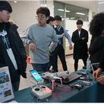 경복대 남양주캠퍼스 선덕관서 캡스톤디자인 전시회
