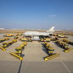 인천공항公, 관계 기관 합동 종합제설 훈련 실시
