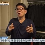 김국환, '추억의 노래들' 직접 불렀다 … 당시엔 '부끄러워'