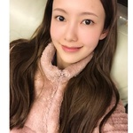 에릭 나혜미, 까슬거리는 겨울외투 '패션'으로 승화, 교복입던 '하이킥 추억'
