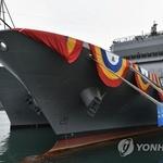 해군 첫 훈련함, 구조임무에서 전투임무까지 '전천후 수행'
