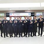 동탄 열병합발전소 준공 수도권 전력수급 안정화
