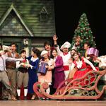그라시아스합창단, 22일까지 용인포은아트홀서  '크리스마스 칸타타' 공연