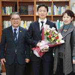 과천시, 학교 환경 개선 협력사업 '우수기관 ' 선정