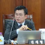 권재형 도의원, 의정부-용인 경전철에 도 환승손실금 지원 기준 현행 유지 촉구