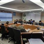 과천시, 12개 기관 등 참여  자연재난  민·관·군 협조체계 구축 간담회