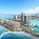 시화MTV에 세계 최대 서핑파크 2020년 문 연다