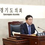 진용복 도의회 운영위원장, 사무처에 의원전문성 강화 대책 등 요청