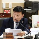 남종섭 도의회 운영위 의원, 의회서무처장 공모제 도입 제안