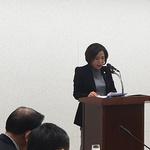박연숙 화성시의원, 부영아파트 관리비 과다 부과 지적 기자회견
