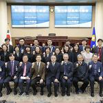 안산시의회, 대만 지룽시의회와 우호 협력 방안 논의