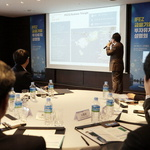IFEZ 금융기관 투자유치 잰걸음