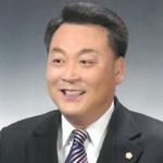 경기도 정무수석에 임채호 전 도의원 임명